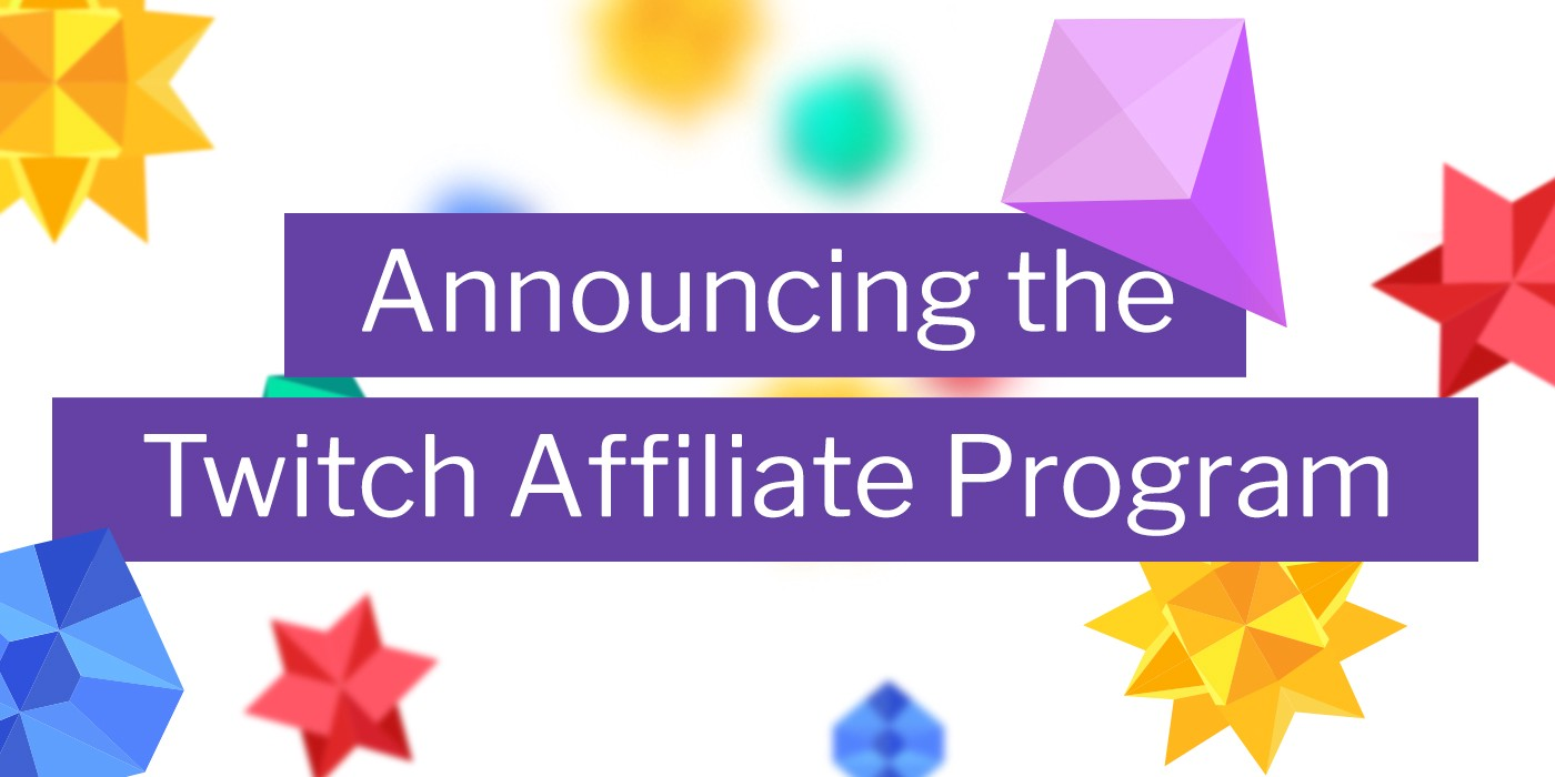 Update: As of April 24, the Affiliate Program officially launched ...