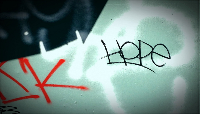 The Experts are Wrong: Hope is ABSOLUTELY a Strategy