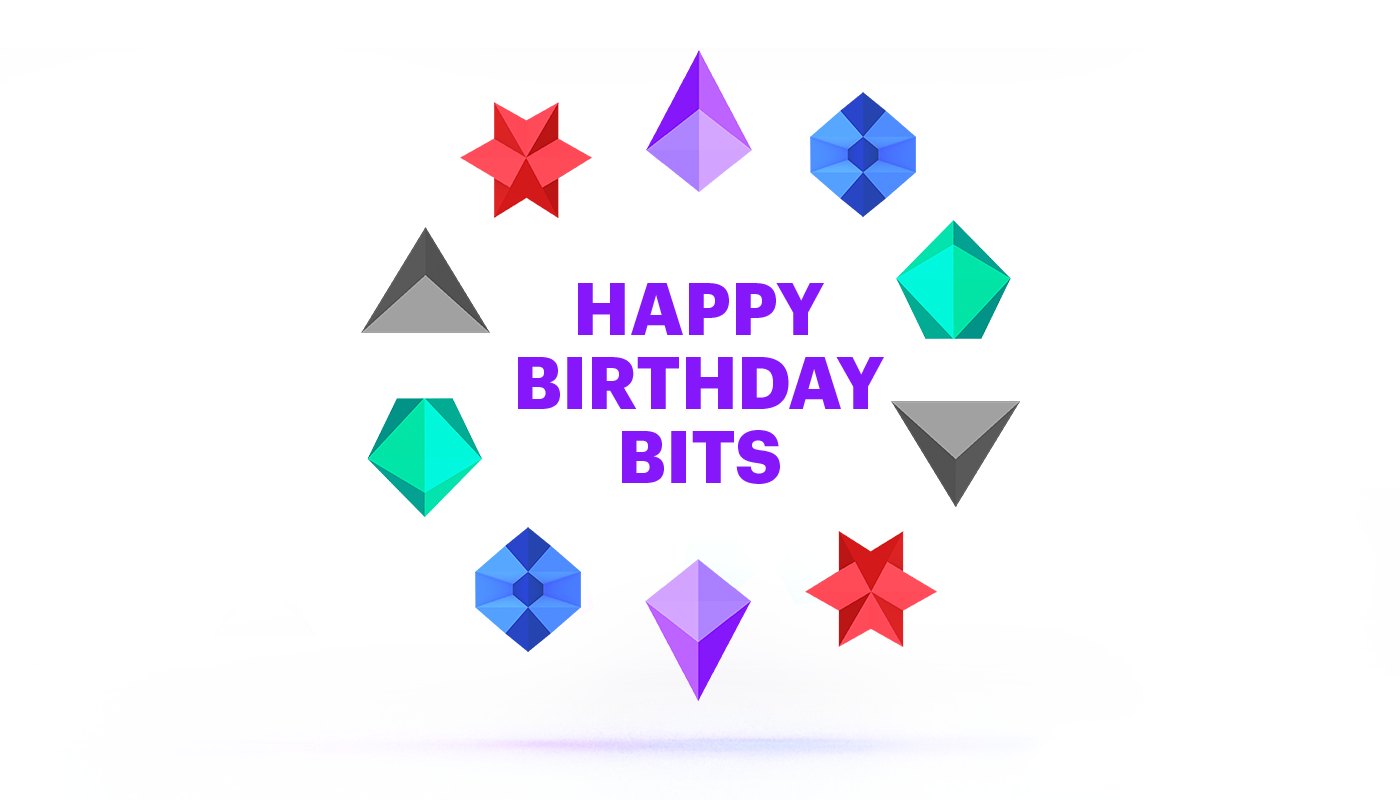 happy birthday bits twitch blog