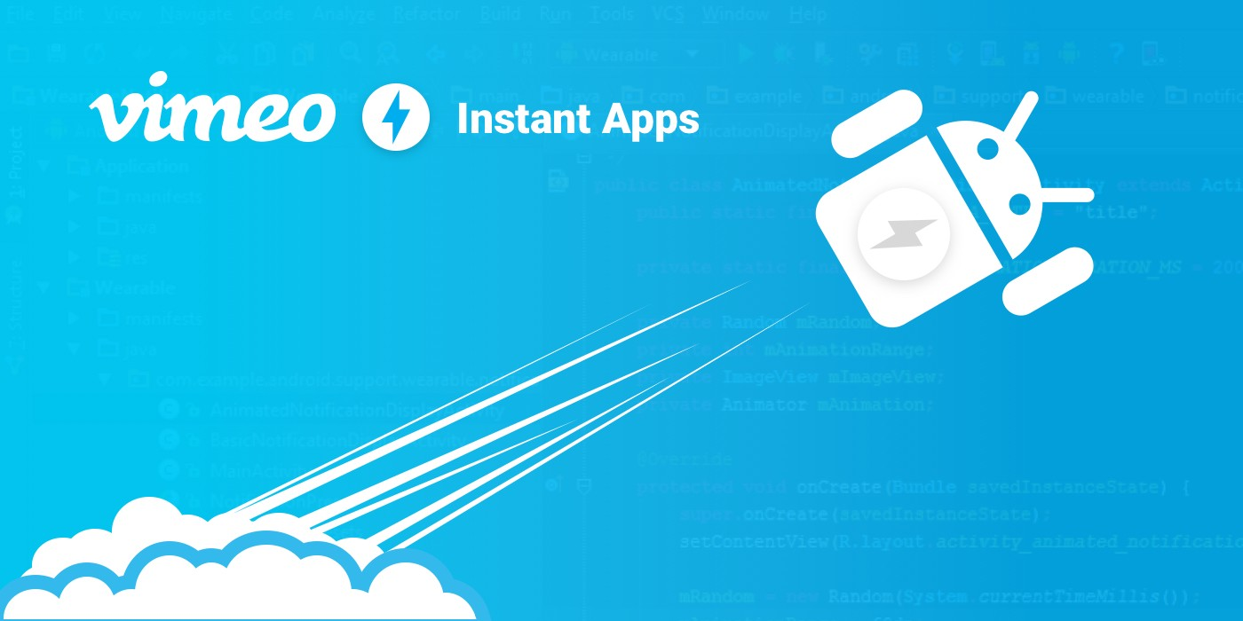Android instant apps step by step how vimeo went about it stopboris Gallery