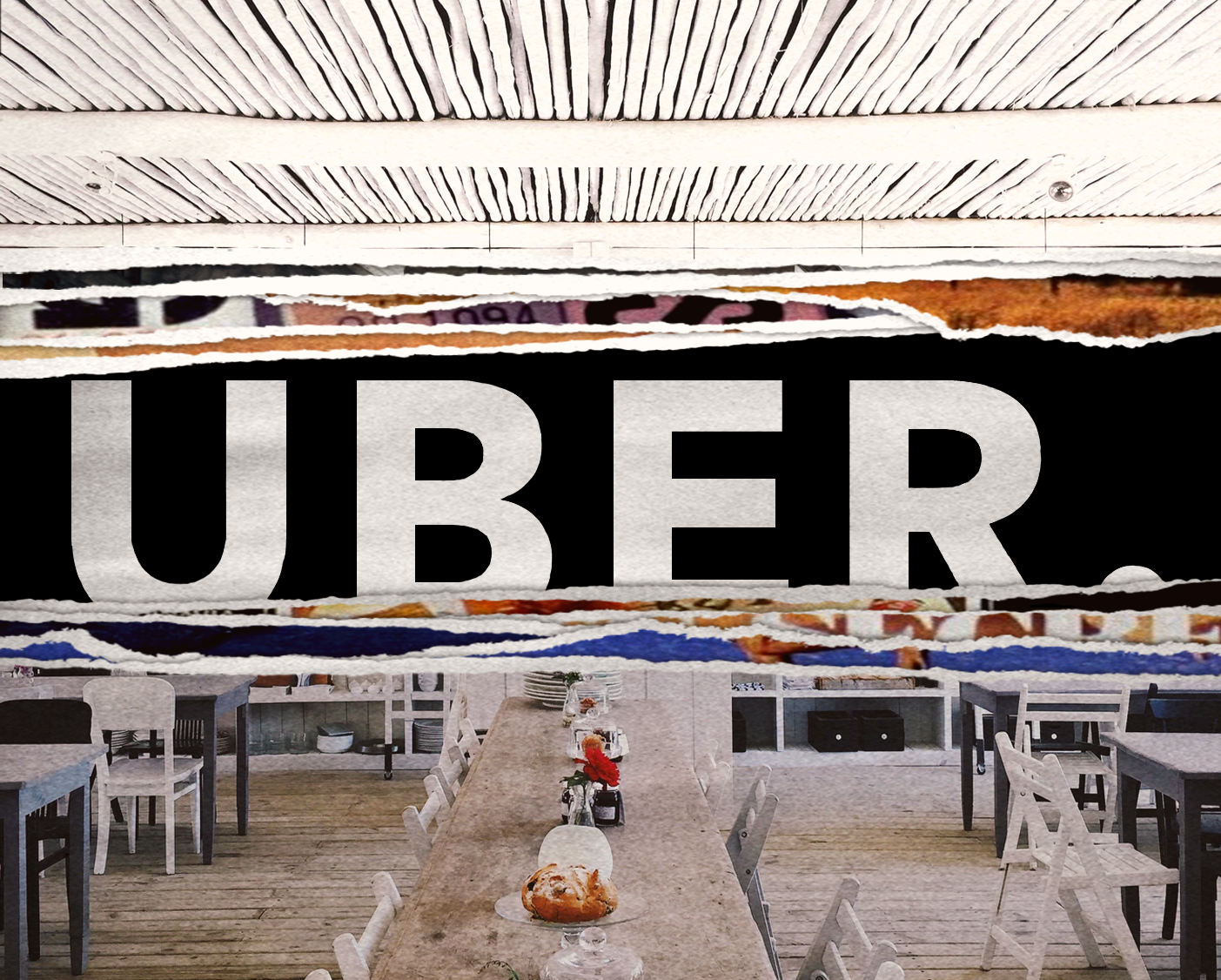Uber\'s Credit Card Is Bankrupting Restaurants… and It\'s All Your Fault