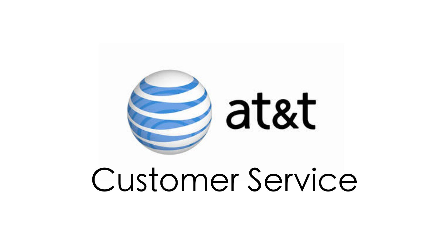att wireless customer support