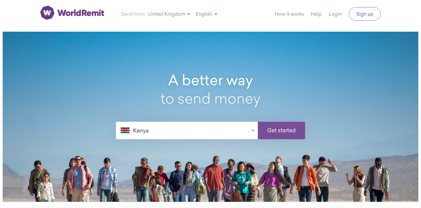 Worldremit Launches Digital Money Transfers Within Africa To Drive Down Costs