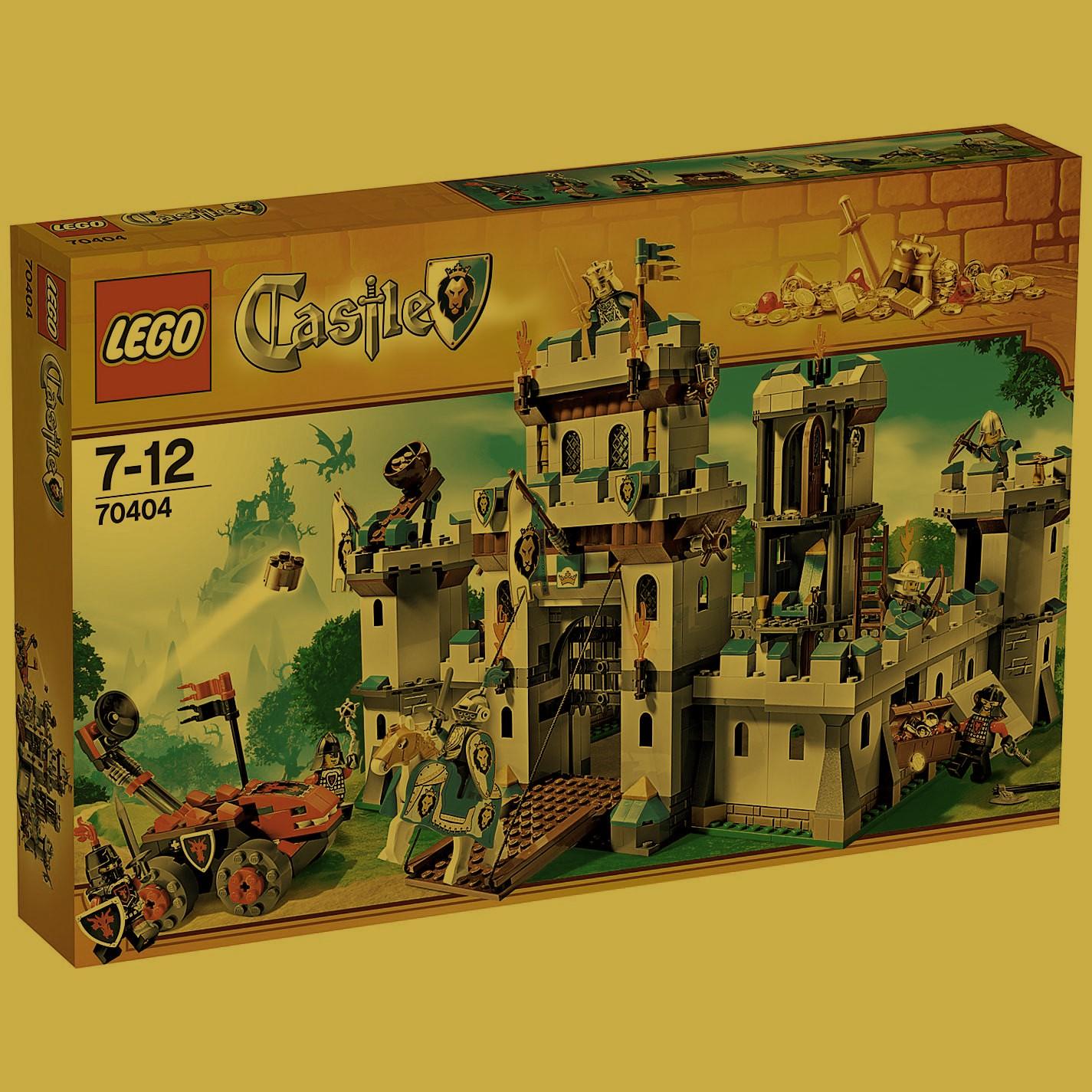 Product And The Art Of Lego John Larkin Medium