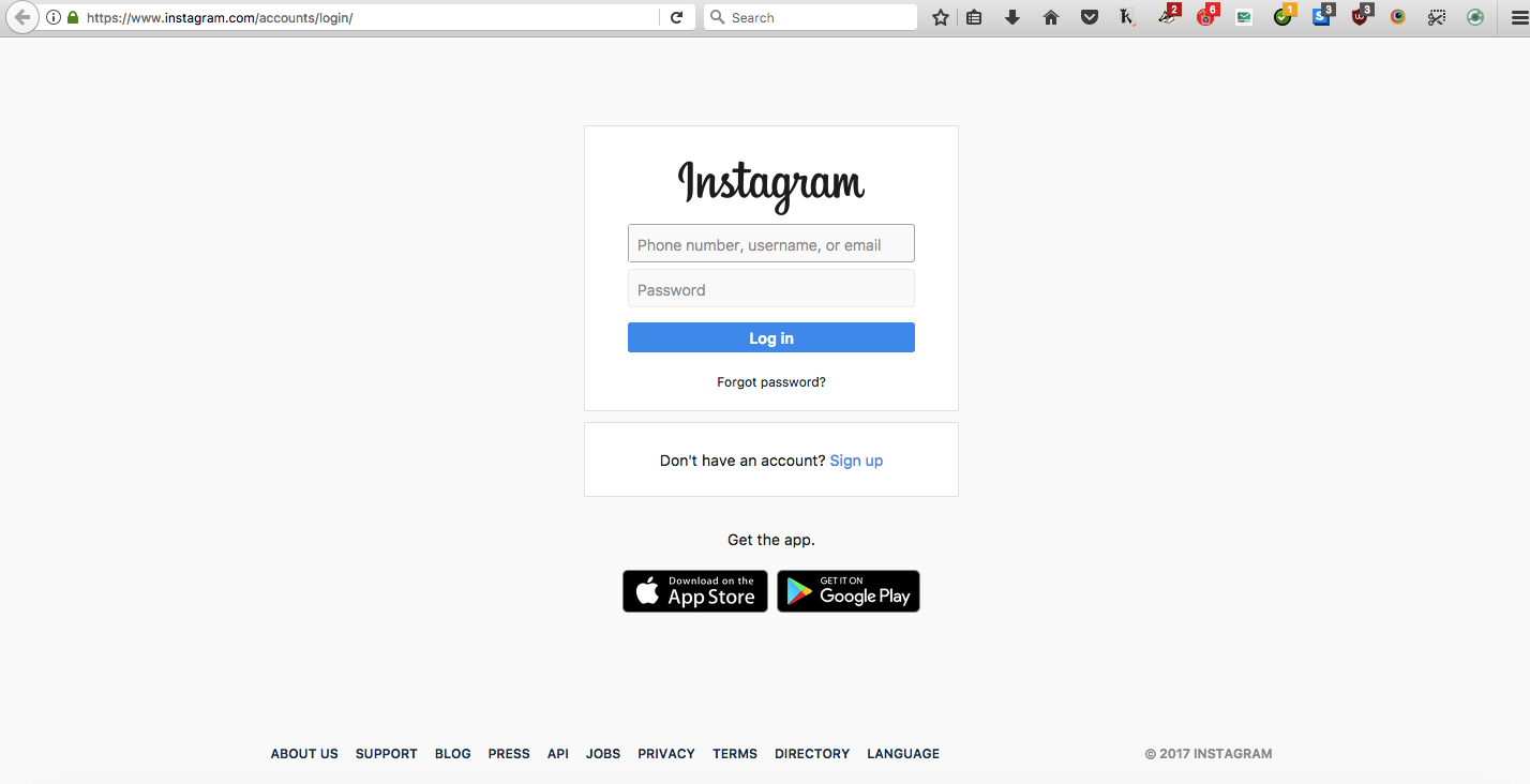 Facebook Bug Bounty How I Was Able To Enumerate Instagram Accounts Who Had Enabled 2FA Two Step Verification For Additional Protection