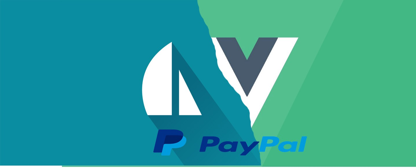 paypal checkout workflow with vue js and sails js – ahmed amine
