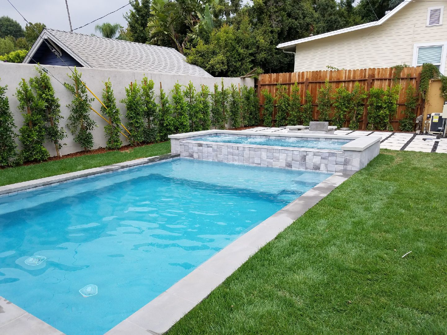 Steps To Follow When Deciding To Build A Swimming Pool