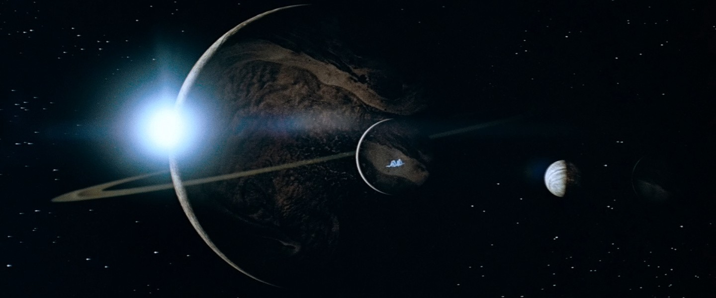 A Rant About Alien Planets In Film And Television