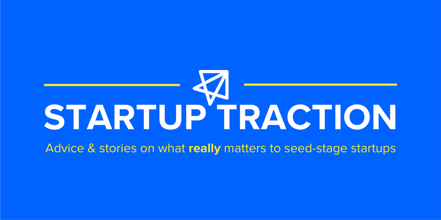 Startup Traction (by NextView)