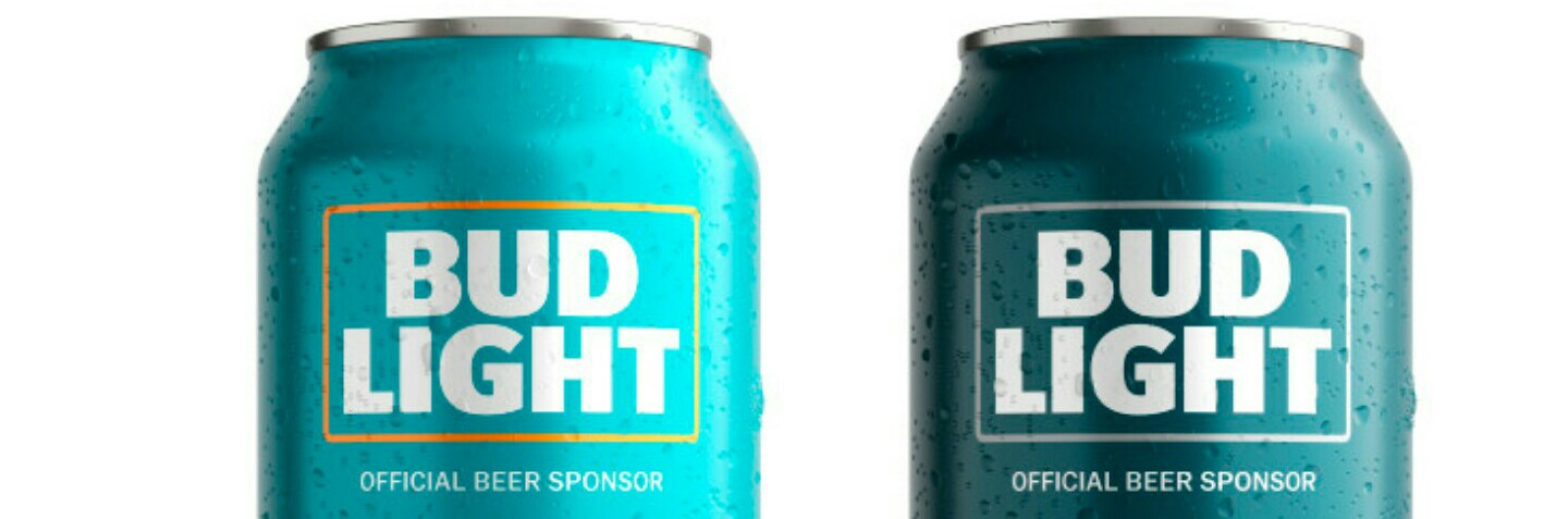 Attractive Iu0027m All About These New Bud Light Cans U2013 Sports Loser U2013 Medium Great Ideas