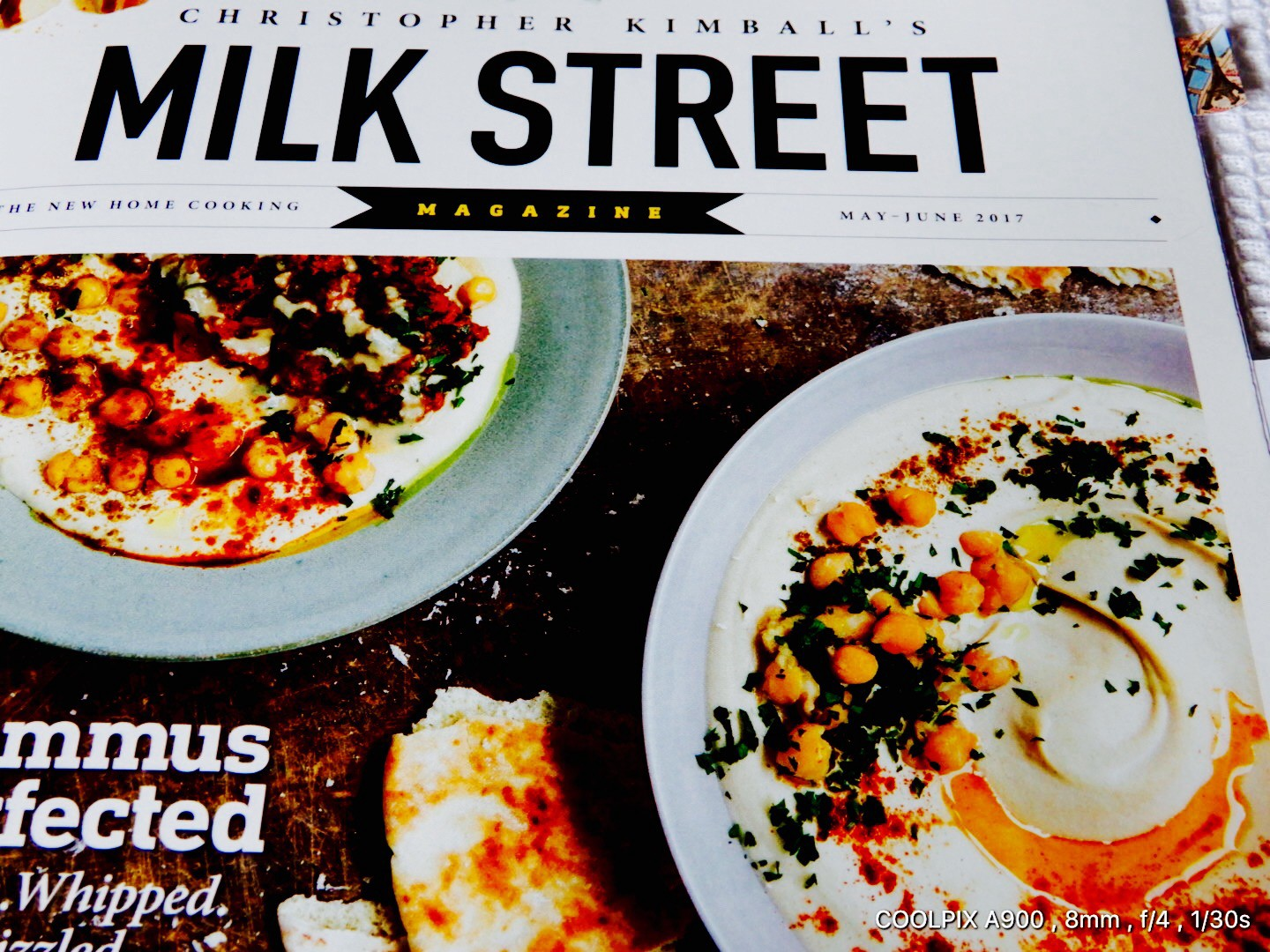 Milk street magazine issue 2