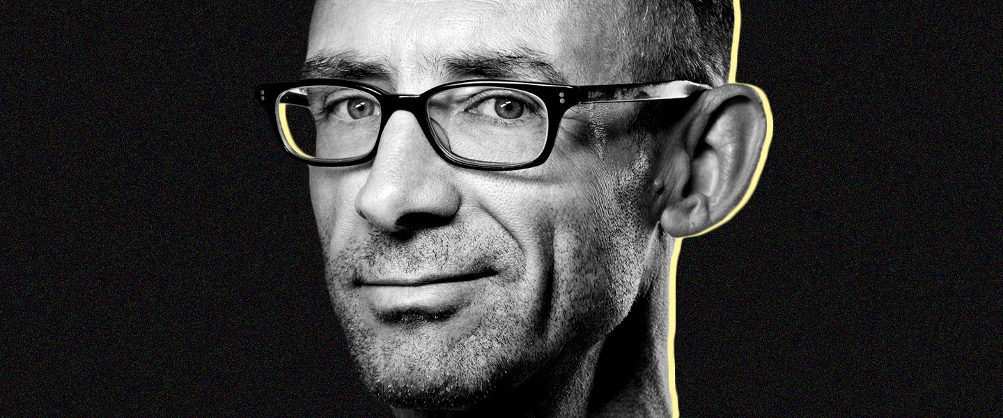 A conversation with chuck palahniuk the author of fight club a conversation with chuck palahniuk the author of fight club and the man behind tyler durden malvernweather Image collections
