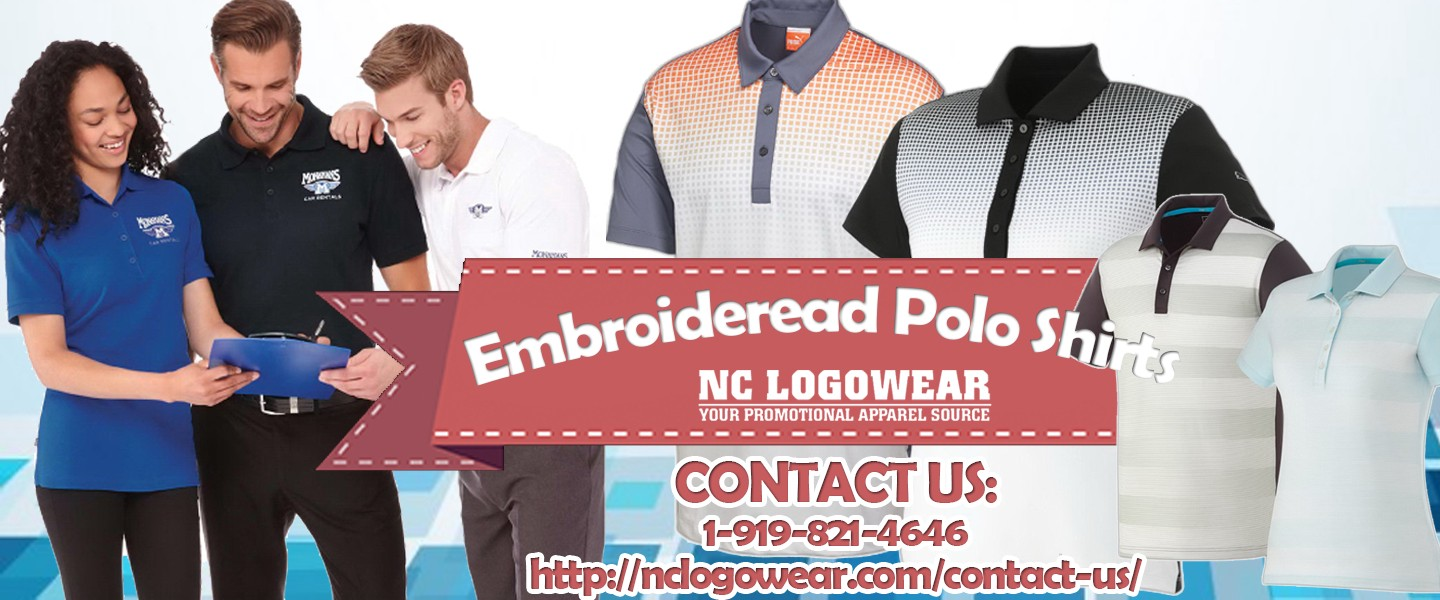 Custom Embroidery For Promotional Clothing The Tech Support