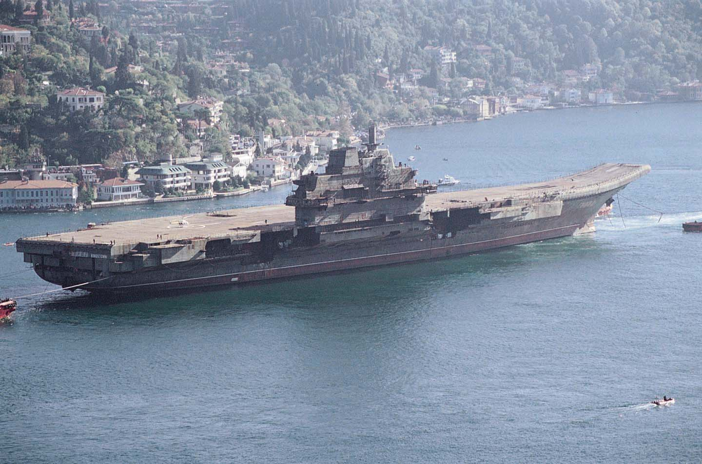Future Of Indian Navy Aircraft Carrier After Ins Virat