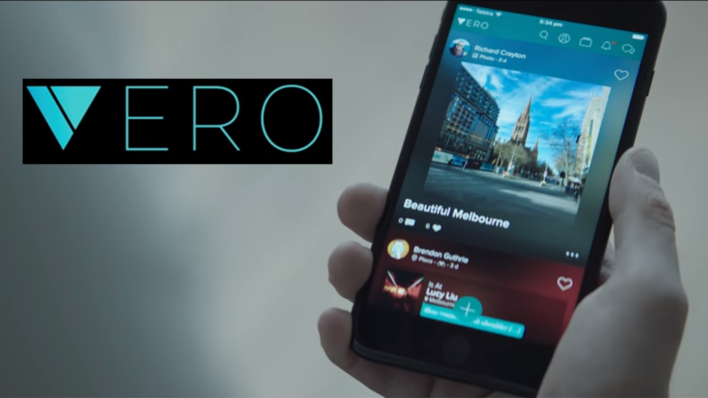 Image result for vero app