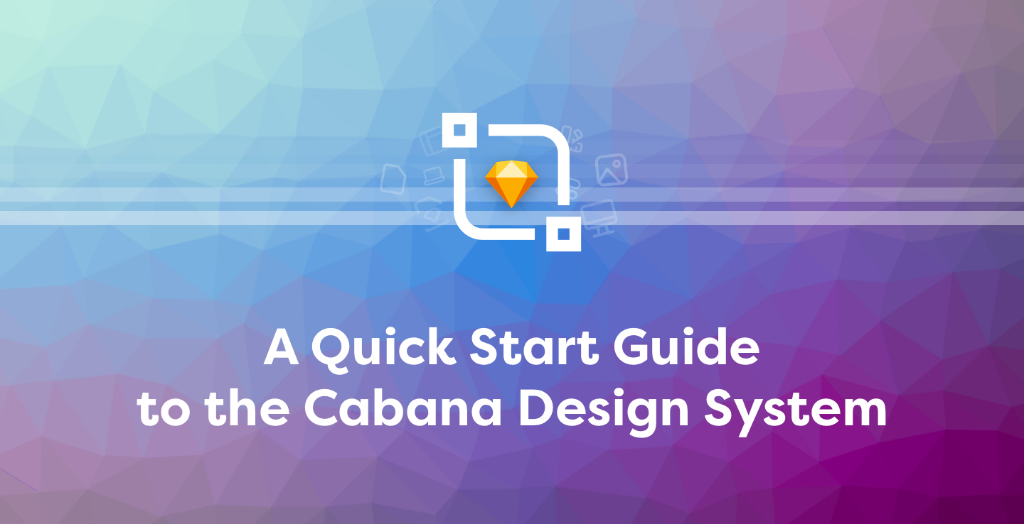 A quick start guide to the cabana design system design sketch sketch tutorial fandeluxe Choice Image