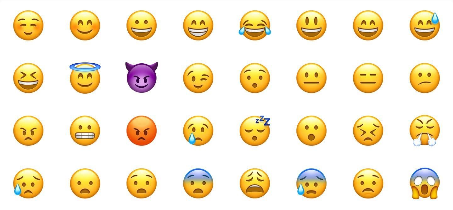 Populaire Eight Tiny Stories, Translated From the Emoji – Electric Literature JX79