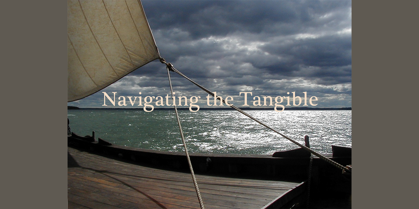 Navigating the Tangible