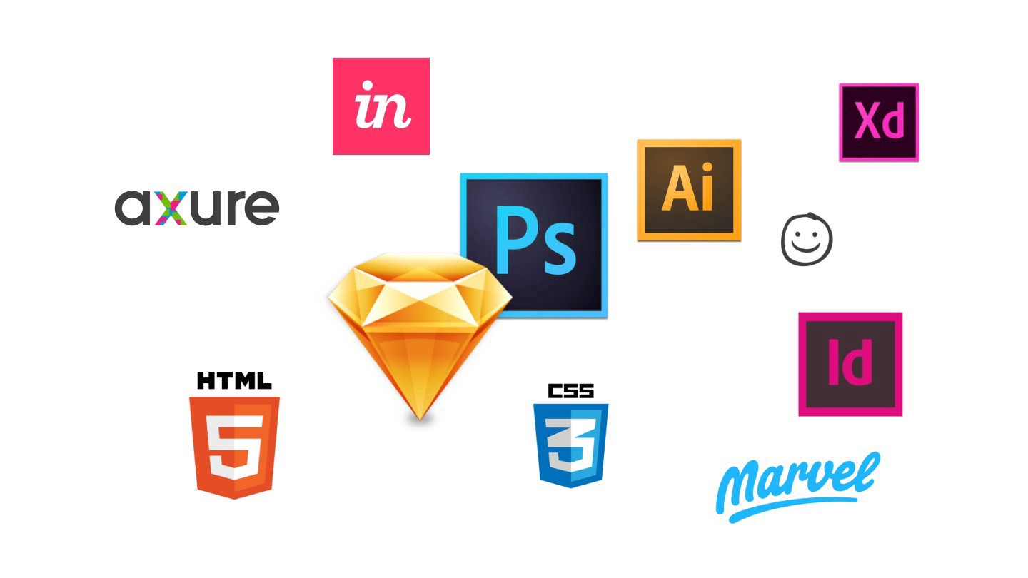 these are the most popular ui design tools pretty a lot uh i will briefly introduce those tools in this article what are those tools used for - Ui Designer Tools