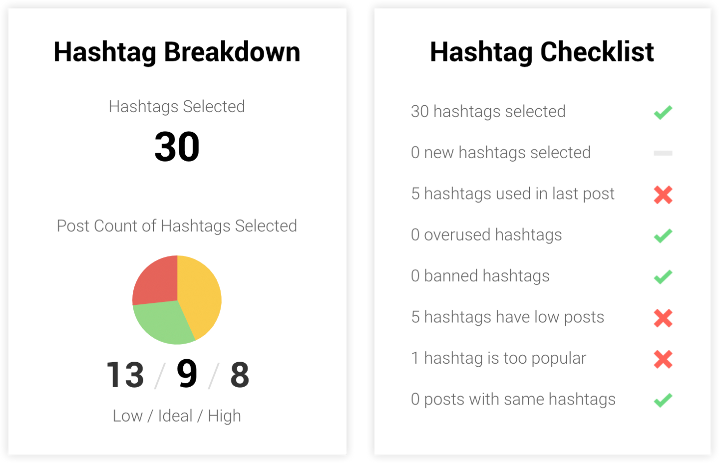 instagram account checker for growth