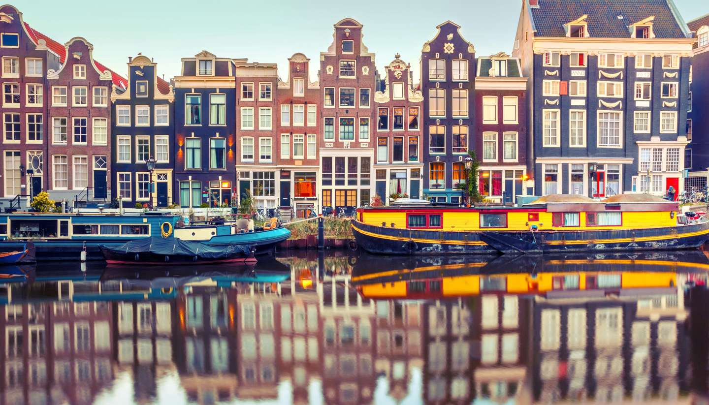 Going Dutch: How I Used Data Science And Machine Learning To Find An  Apartment In Amsterdam U2014 Partu2026