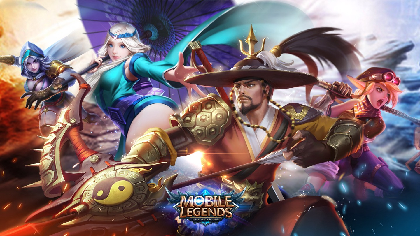 Which MOBA Genre Is Better Mobile Legend Or Arena Valor