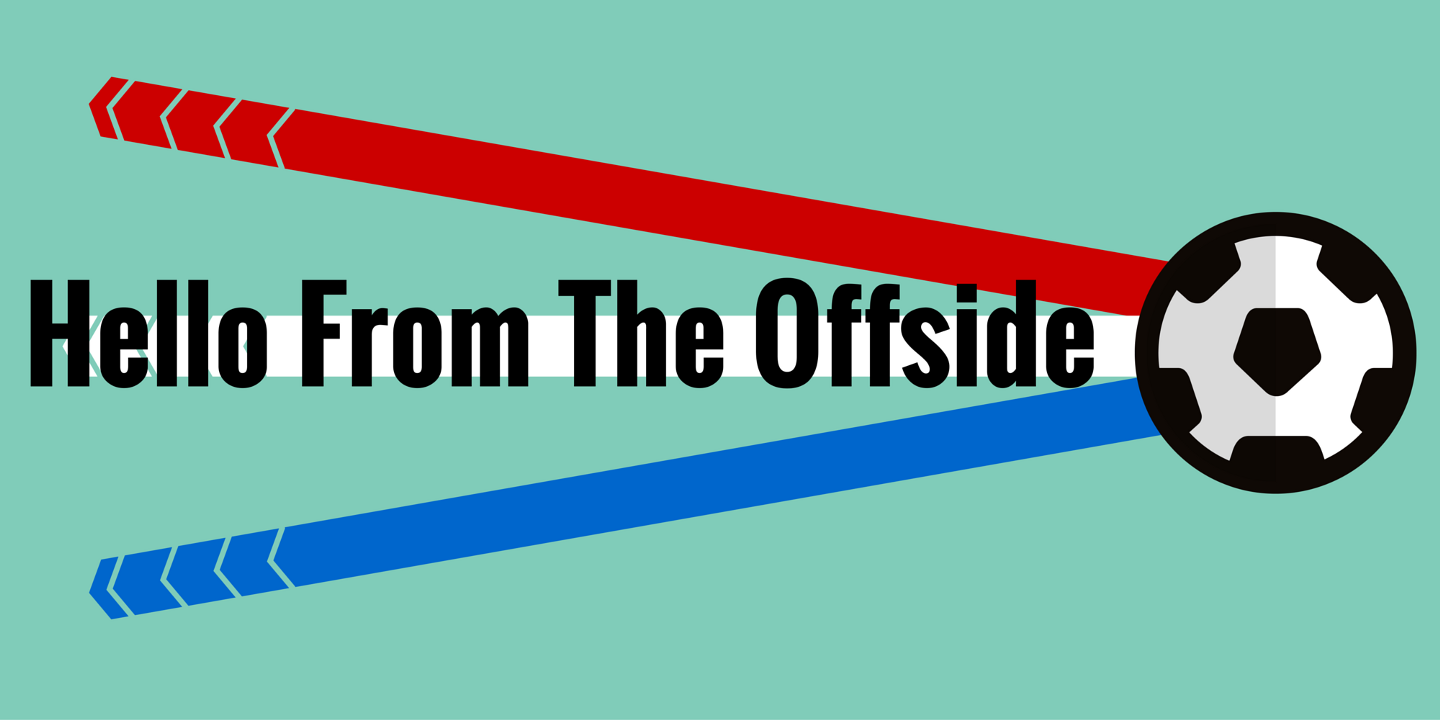 Hello From the Offside