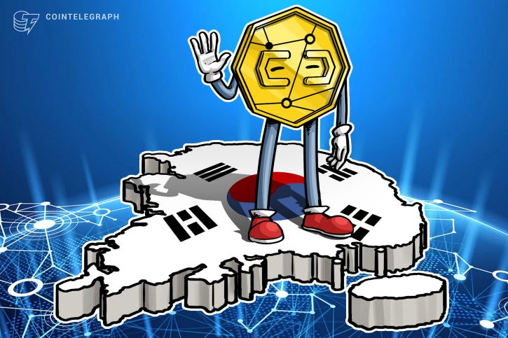 medium.com - P2P Solutions Foundation - Bank of Korea Says Crypto Investment Poses 'Insignificant' Risk to Local Financial Market