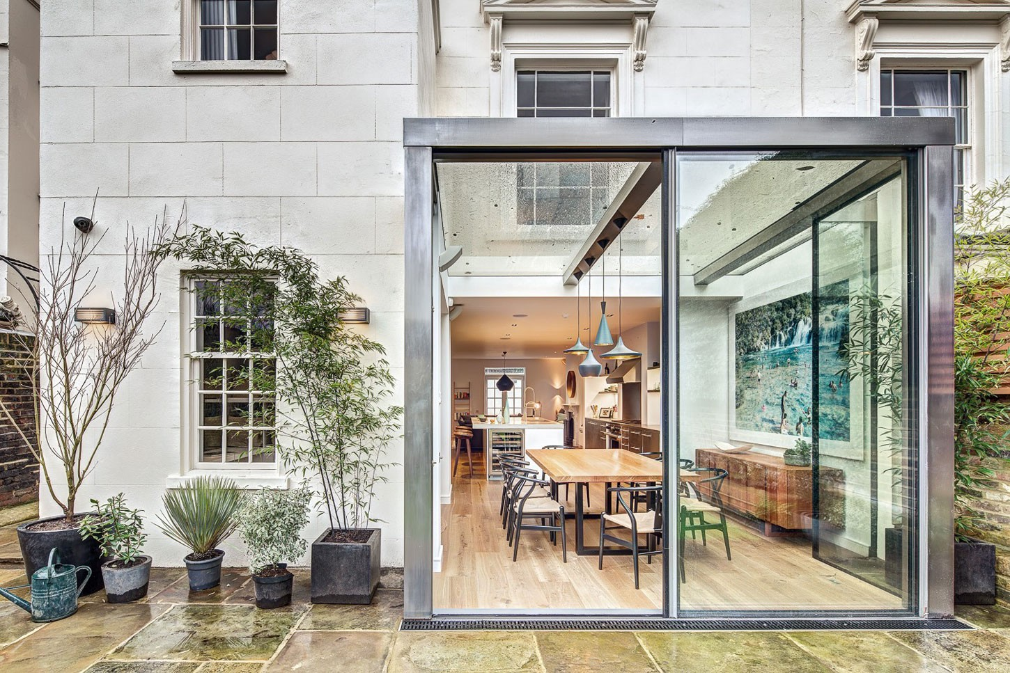 Rear Extension Ideas A9 Architecture S Insights Medium