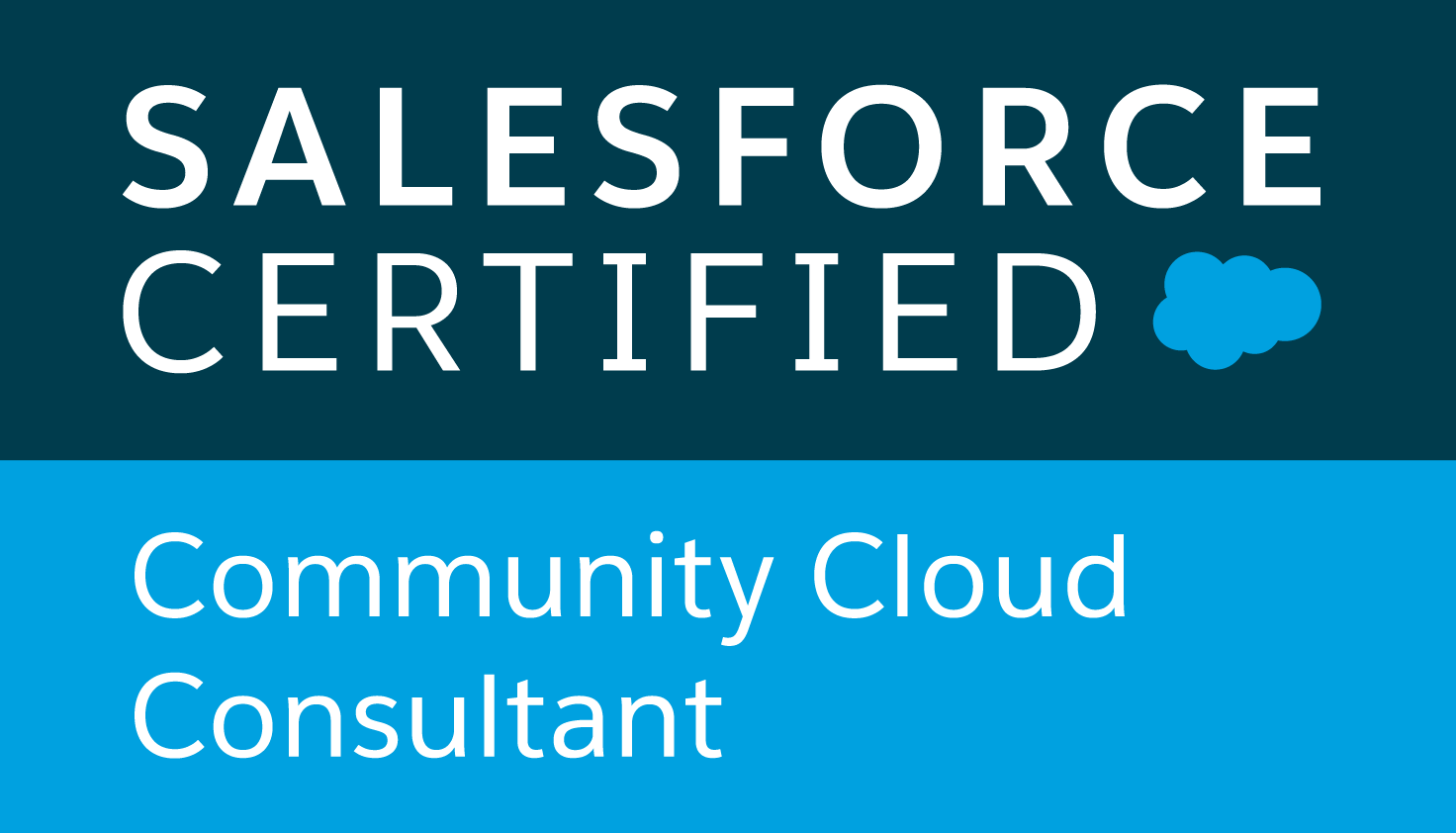 Salesforce Certified Community Cloud Consultant Keir Bowden Medium