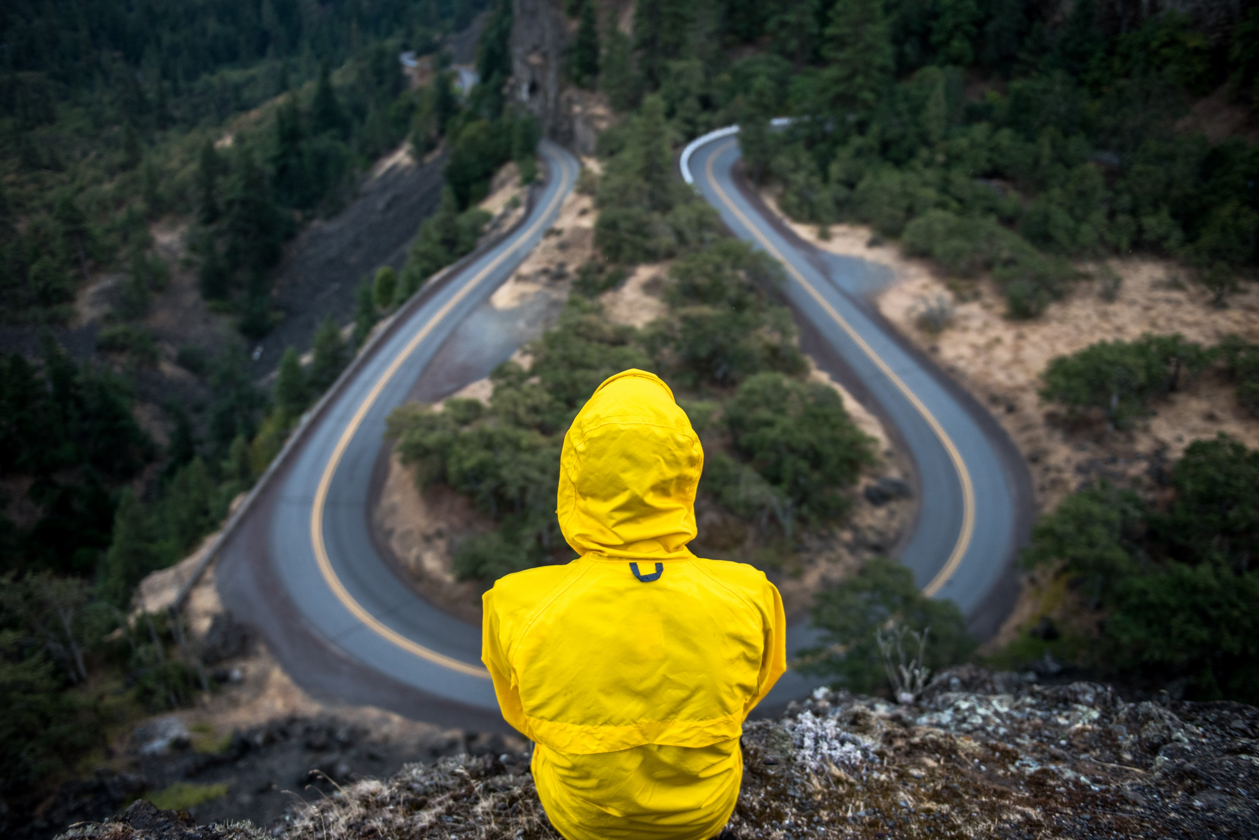 """person in yellow coat standing on top of hill"" by [Justin Luebke](https://unsplash.com/@jluebke?utm_source=medium&utm_medium=referral) on [Unsplash](https://unsplash.com?utm_source=medium&utm_medium=referral)"