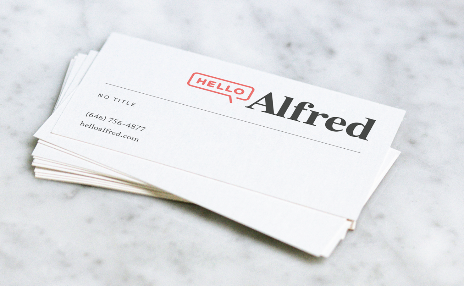 why titles will kill your startup marcela medium - Business Card Titles