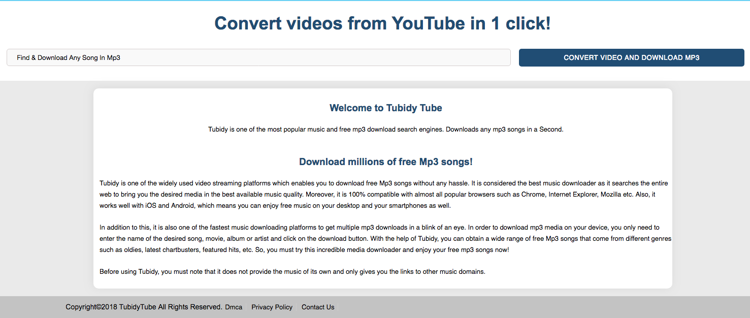 tubidy search engine mp3 download
