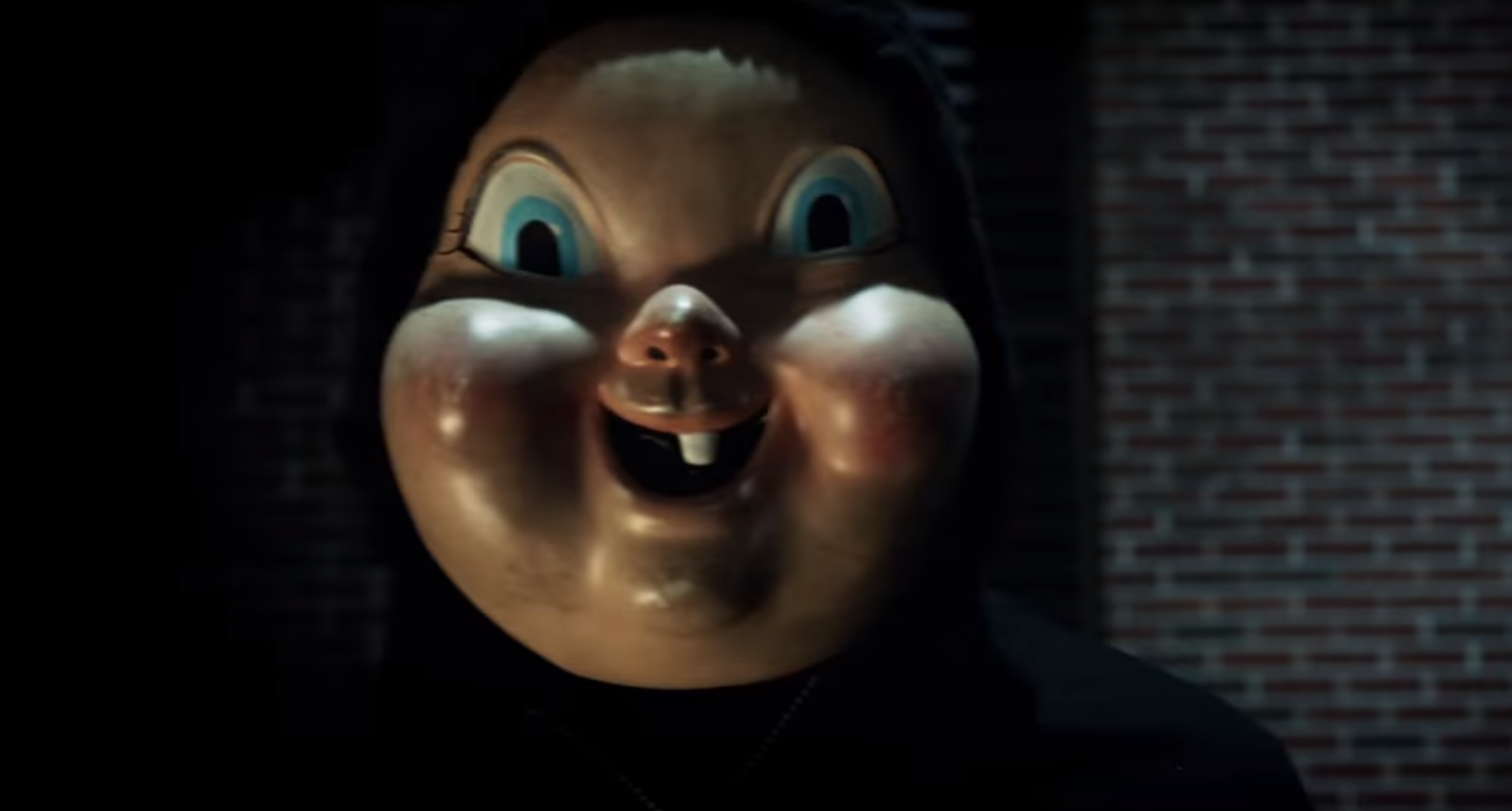 Happy death day is subversive fun and refreshing stopboris Image collections