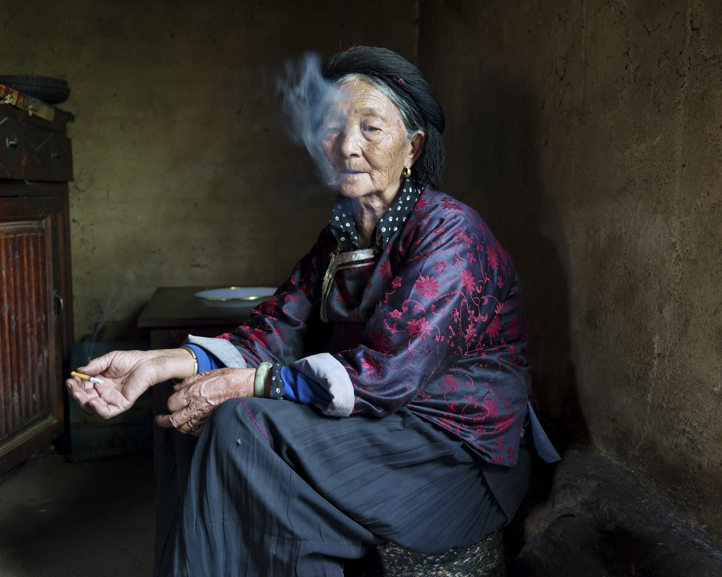 inside a fading chinese culture ruled by women the lily