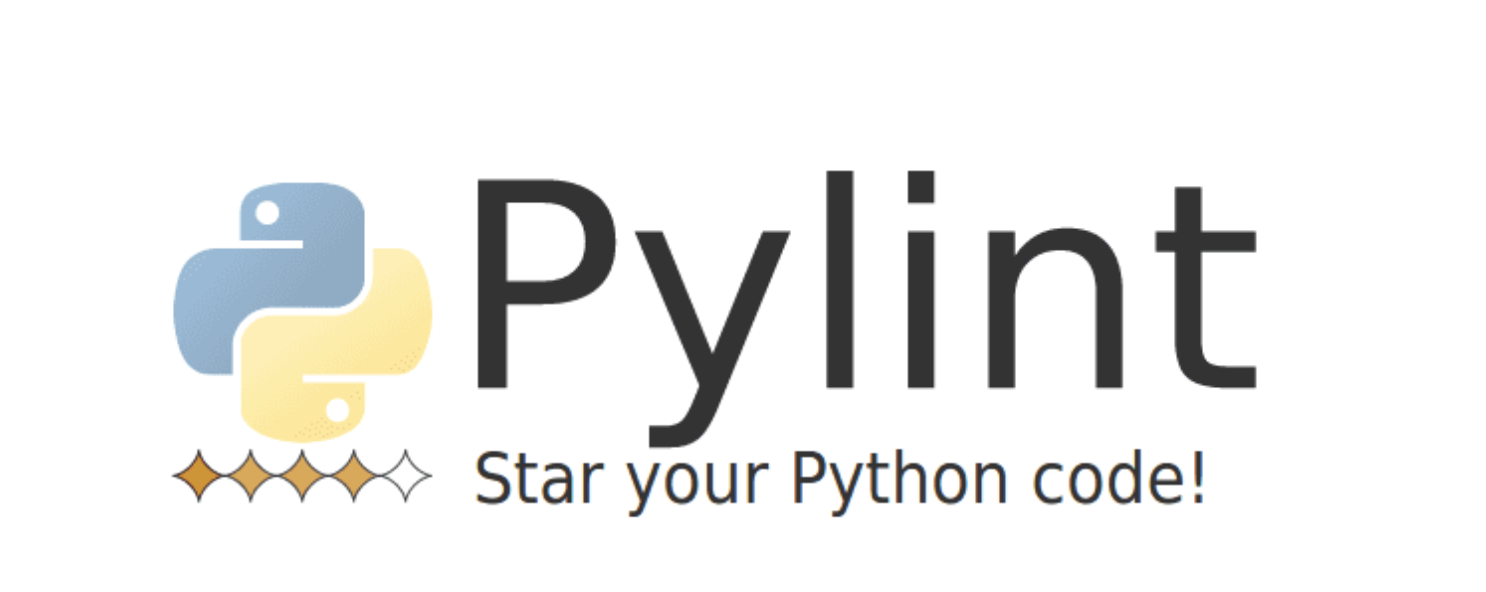 Using Pylint to write clean Python code