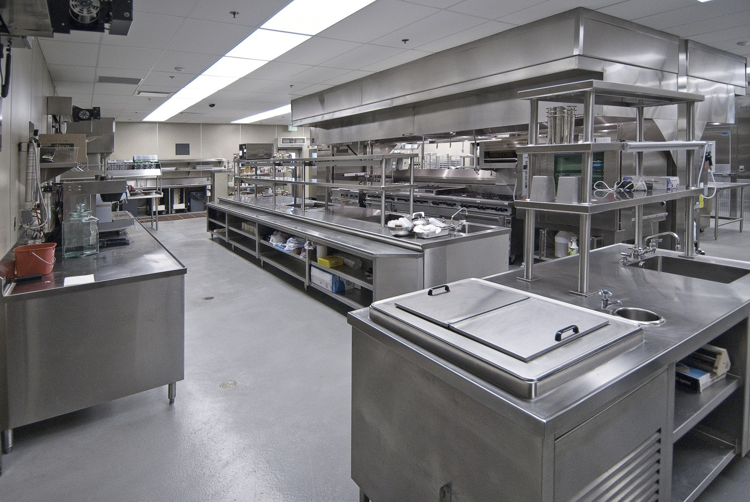 Top 5 Benefits of Leasing Restaurant Equipment — Aone Food Equipment