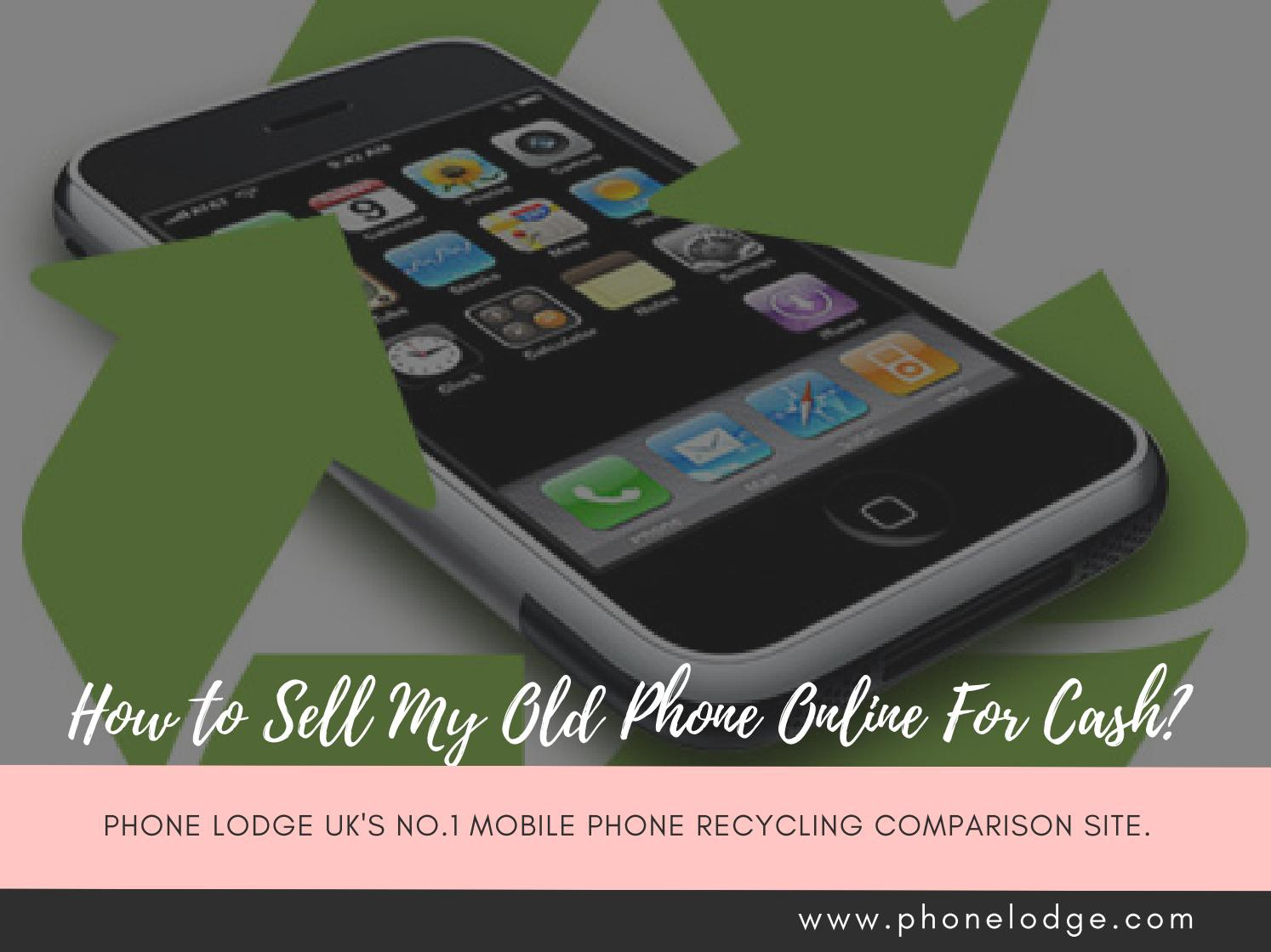Where to buy a used phone