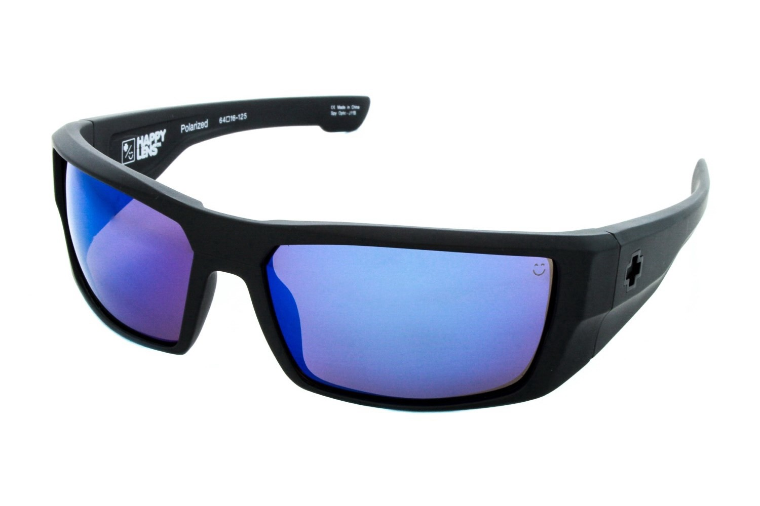 564664a98cf Review Spy Optic Dirk Polarized Sunglasses – Review Contact Lenses – Medium