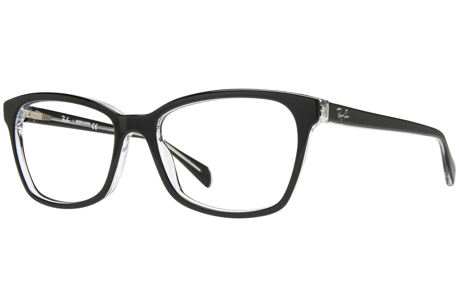 452d3adc99 ... coupon code for review ray ban rx5362 prescription eyeglasses review  contact lenses medium cf271 47285