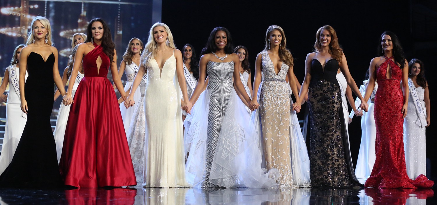 Miss America Destroyed and the War on Physical Fitness