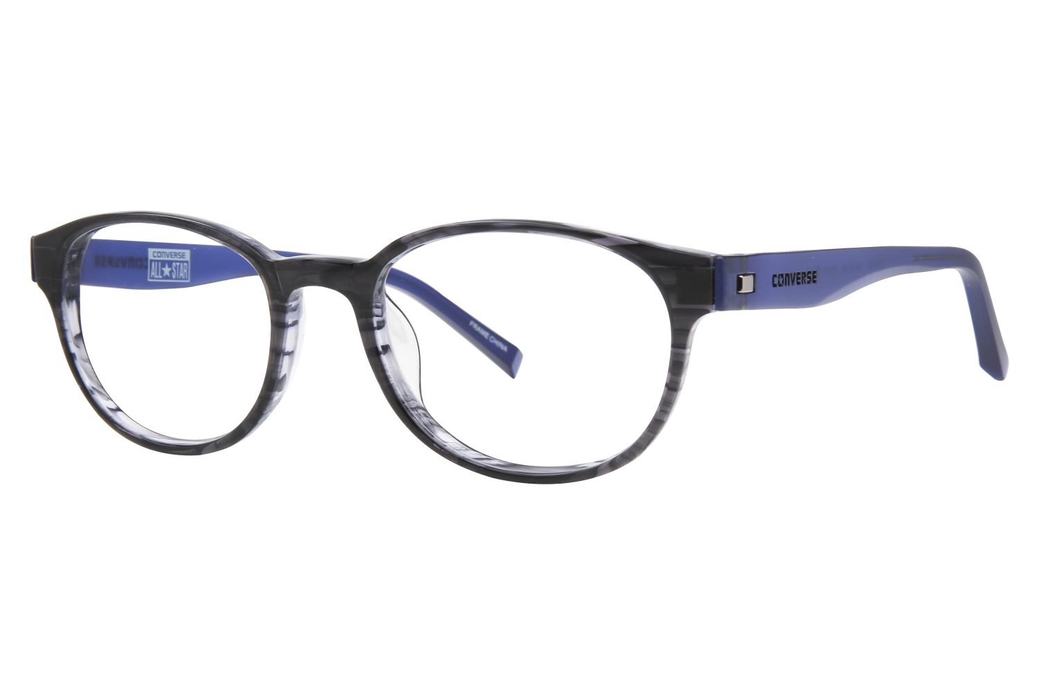 f077f6ab99 Review Converse Q014 UF Prescription Eyeglasses – Review Contact ...
