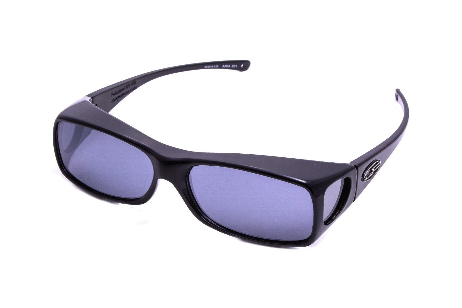 39d3db4b97 Fitovers Eyewear Aria — Over Glasses for Rectangle Frames Sunglasses  Product Description