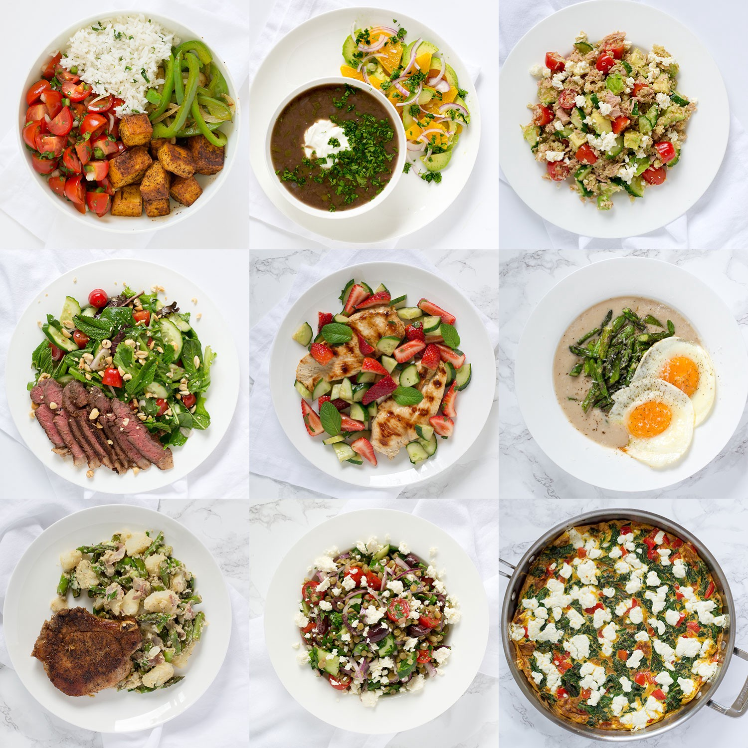 New recipes added in may mealime medium every month we try to add a new recipe to the app each weekday all of our recipes are created and tested in house so the process of adding a new recipe forumfinder Gallery