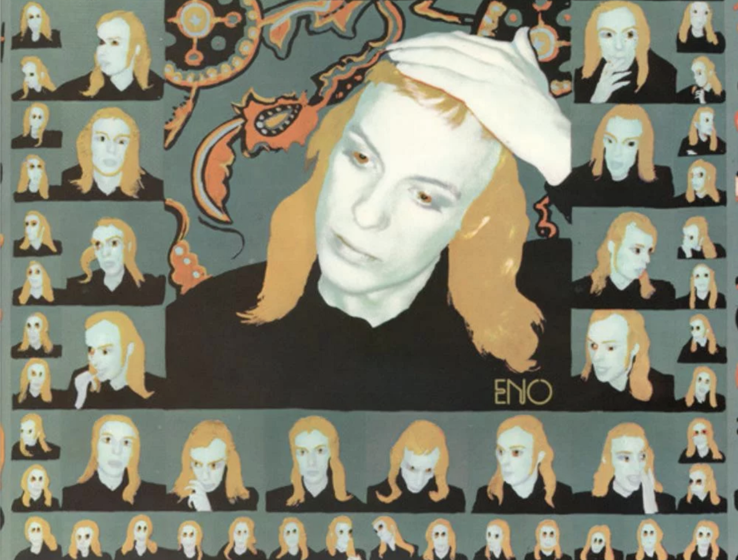 Music, Time and Long-Term Thinking: Brian Eno Expands the Vocabulary of Human Feeling