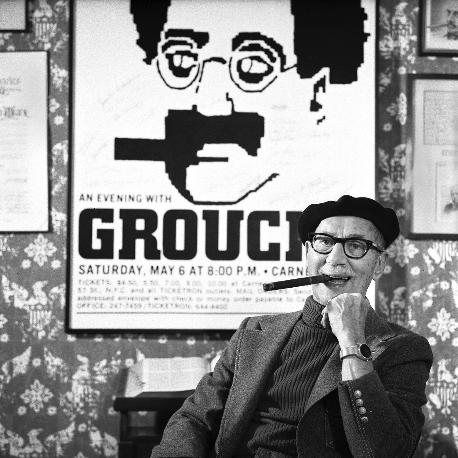 An Evening with Groucho