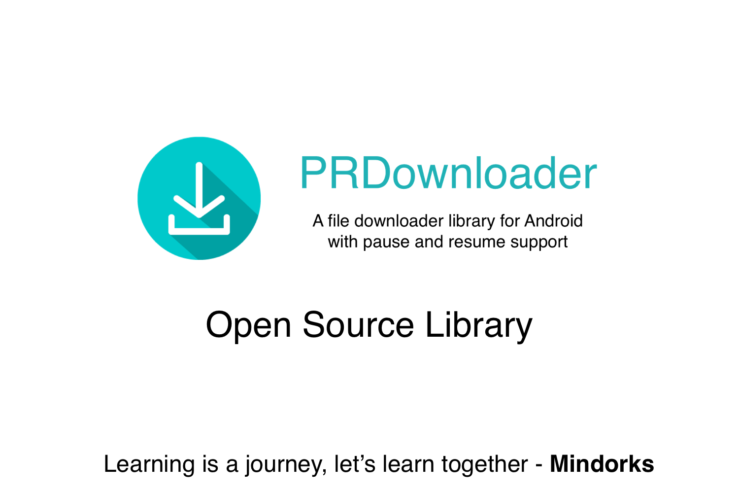 Prdownloader A File Downloader Library For Android