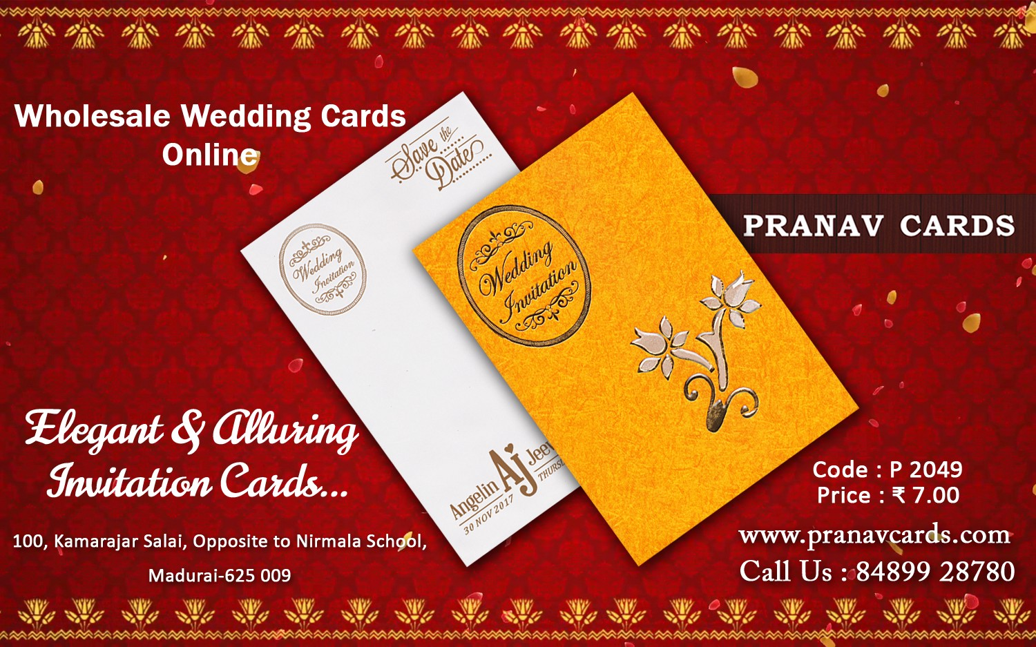 SEARCHING FOR ONLINE WHOLESALE SHOP FOR YOUR INVITATION? SHOP AT ...