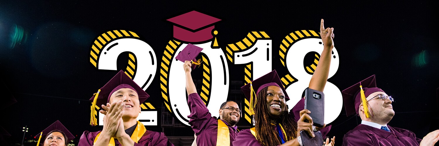 7 Things to Know About ASU Commencement — Undergraduate Edition