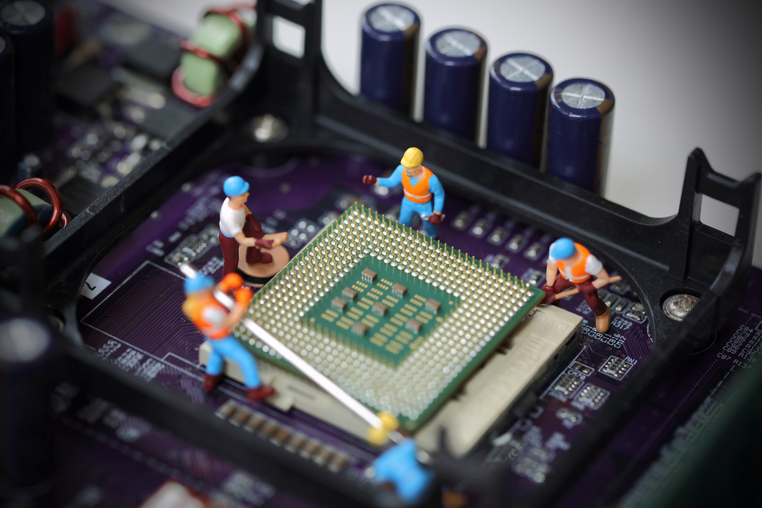 building an inexpensive 16 cpu 128gb home server part 1